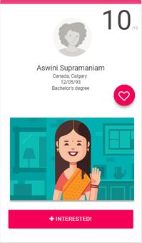 Tamil Jodi - A Tamil Matrimony Site | Tamil Marriage Broker